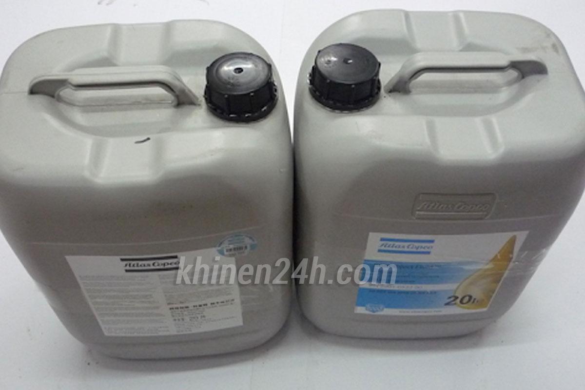 Dầu Roto Inject Fluid 2901052200