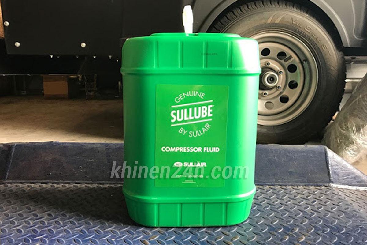 Dầu Sullube - 250022-669
