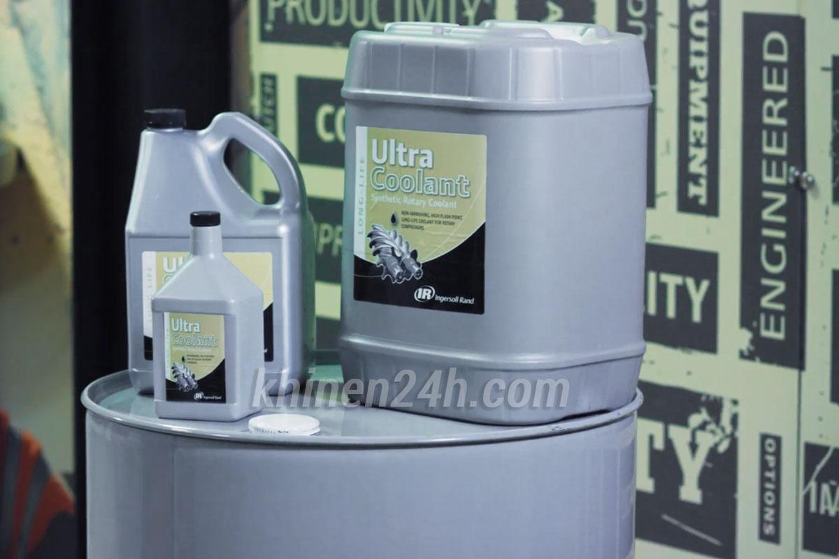 Dầu Ultra Coolant 38459582